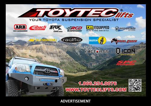 Toytec Lifts